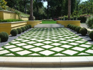 Our Synthetic Grass Is Thick And Soft Even When Laid Over Concrete, And All  Of Our St Louis Artificial Grass Synthetic Turf Products Are Pet Friendly.