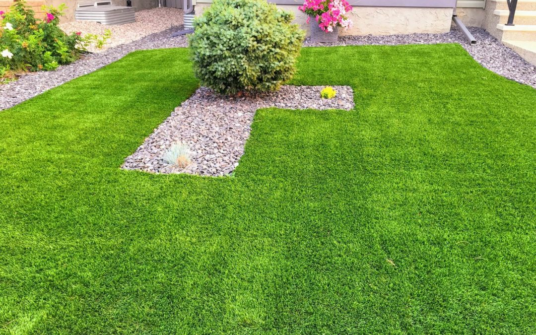 4 Eco-Friendly Benefits of St. Louis Best Artificial Turf