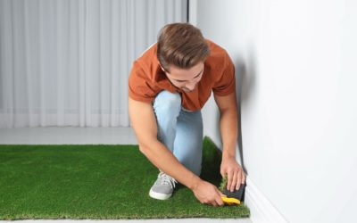 Explore the Creative Indoor Uses of Artificial Grass in St. Louis